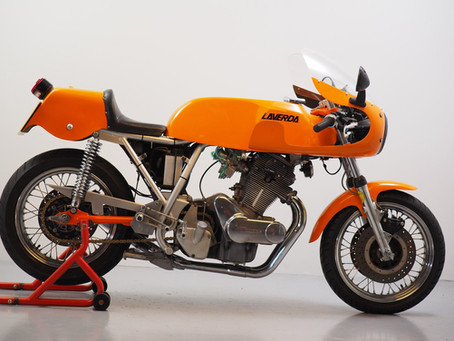 Laverda SFC 750 Replica
