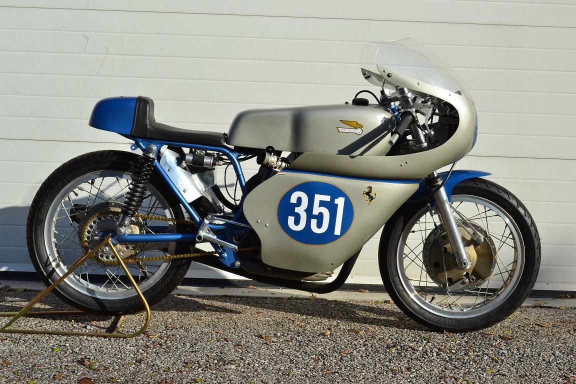 For Sale: Ducati 350 Race bike.   high quality Italian ...