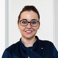 Dott.ssa Maria Rosaria Cuccurullo