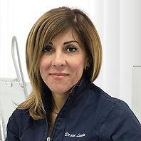Dott.ssa Lucia Lauriola