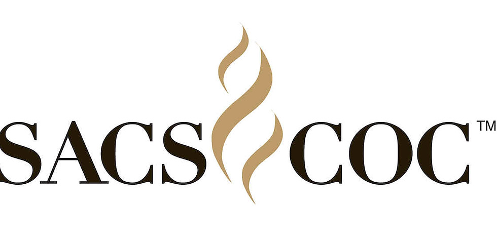 Enrollment Division Mandatory SACS Preparation
