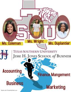 Jesse H. Jones School of Business