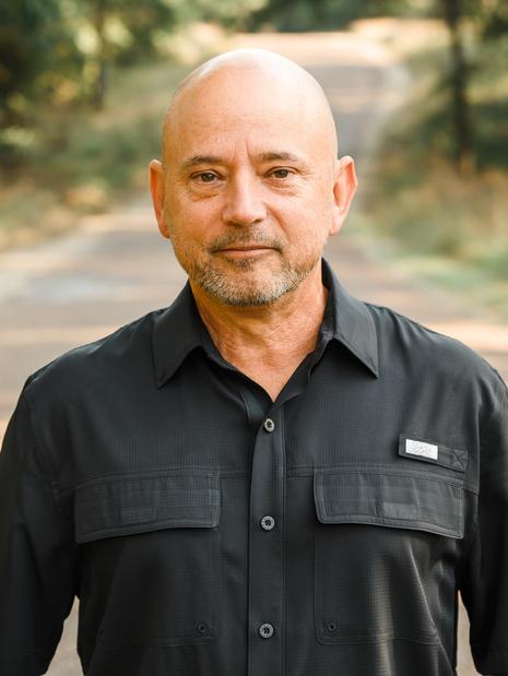 Steve Hodges