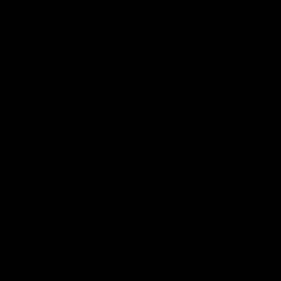 now & again logo