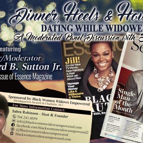 Events | Black Women Widows Empowered