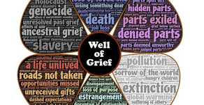 Existential Grief: Healing the Invisible Hole in Your Heart that You Can Feel But Can't See!