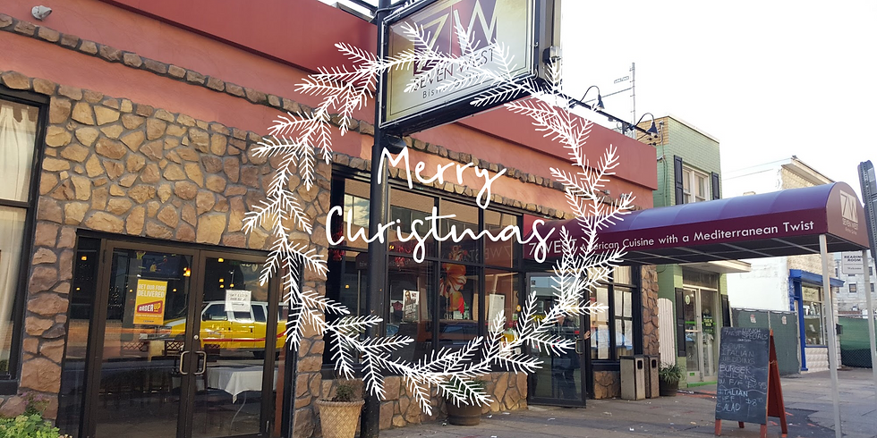 Holiday Meetup & Gift Exchange in Baltimore