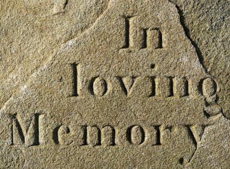 """10 Tips for Coping with Grief When You Lose the Love of Your Life by Robert """"Dr. Bob"""" Wright"""