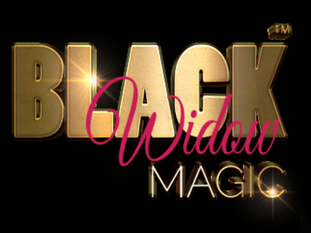 Ms. 2019 Black Widow Magic USA/International Results
