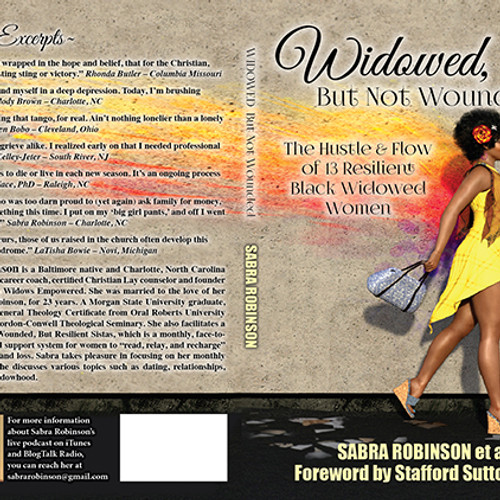Events | Black Women Widows Empowered