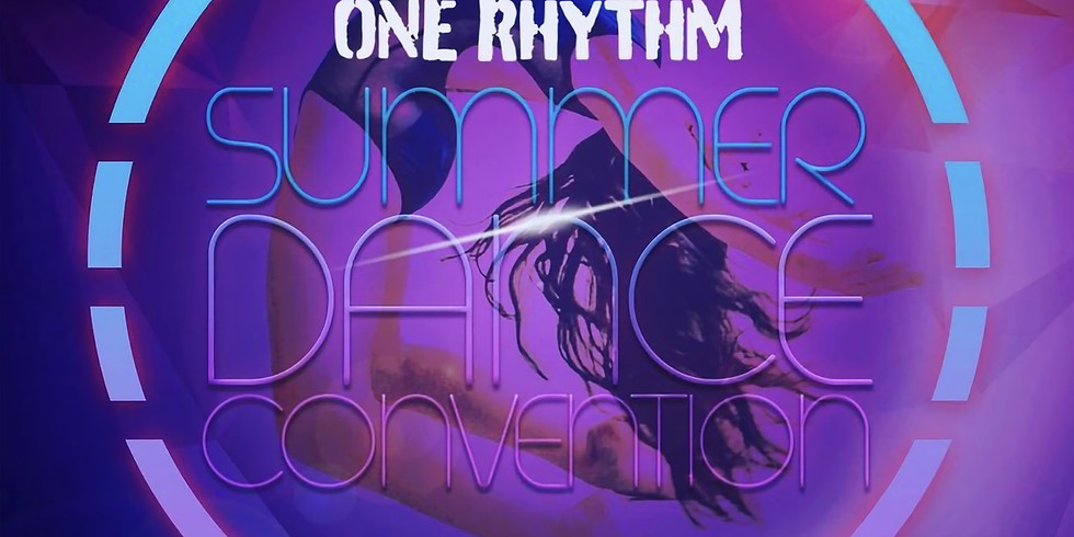 One Rhythm Summer Convention