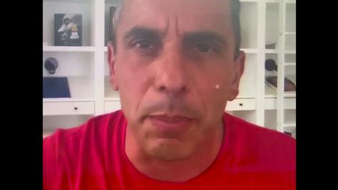 Comedian Sebastian Maniscalco