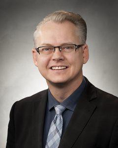 Trevor Schmidt