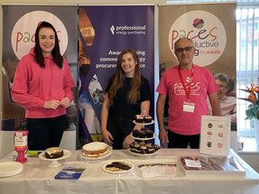 Paces Charity Bake Off