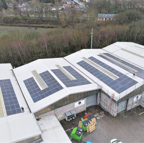 Solar Panel Installation Is More Than A Bolt-On Service