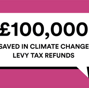 Are you Eligible for Climate Change Levy Tax Relief?