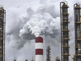 UK Launches Its Own Carbon Market