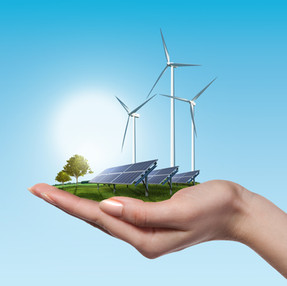 Buying Green Energy Doesn't Have to Cost the Earth