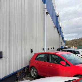 Cylinder Manufacturer Rolls Out New On-Site EV Charging Points