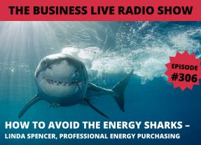 How to Avoid the Energy Sharks