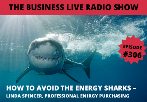 How to Avoid the Energy Sharks