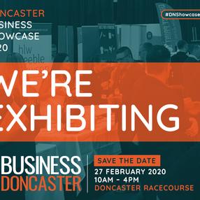 Doncaster Business Showcase 2020