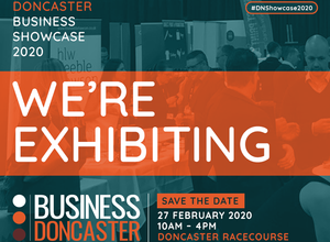 Doncaster Business Showcase 2020