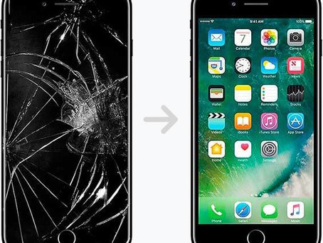 iPhone 7 Repairs Near Crystal Palace, SE19, London