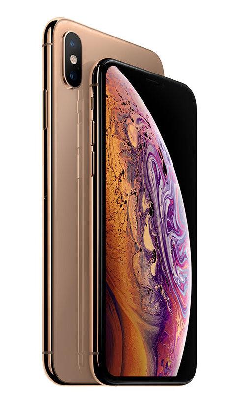 apple iphone x repairs