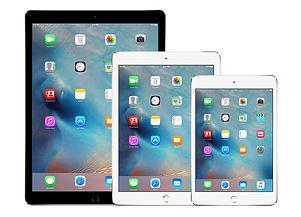 iPad Repairs Near London and Kent