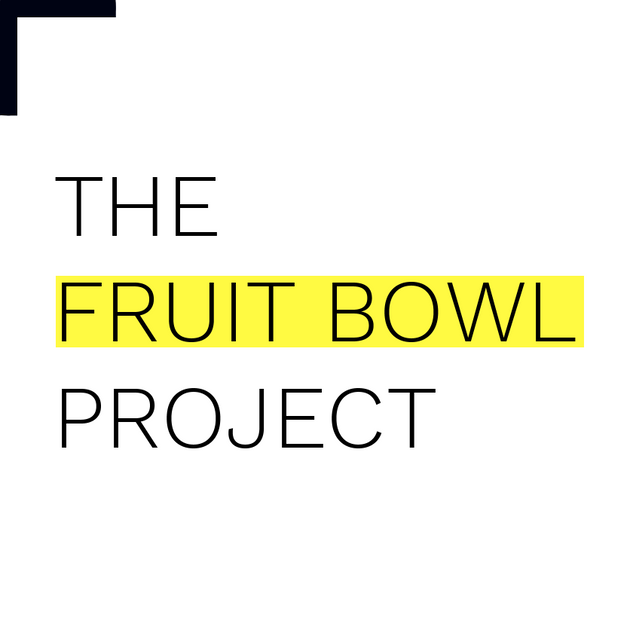 Title - The Fruit Bowl Project