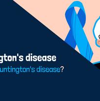 Huntington's disease - Section Header