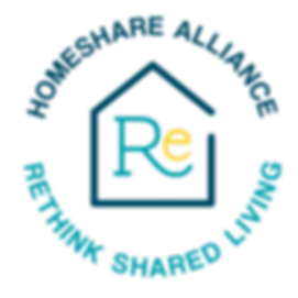 HomeShare Alliance logo
