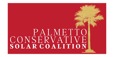 Palmetto Conservative Solar Coalition