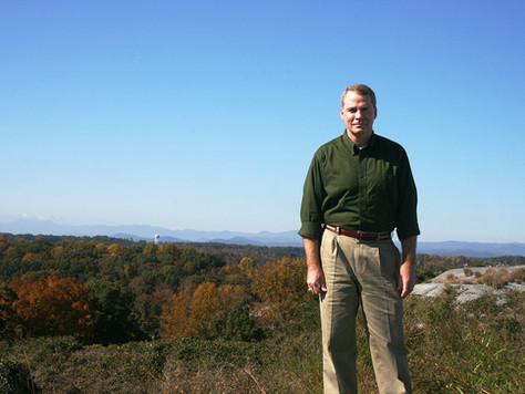 Former Congressman J. Gresham Barrett Creates South Carolina Solar Advocacy Group