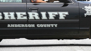 Early start to crowded race for Anderson County sheriff's post