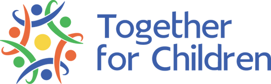 Together for Children - Logo - Full Colo