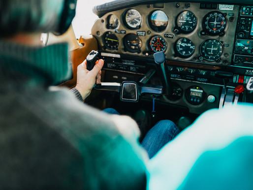 Das Geheimnis der Luftfahrt