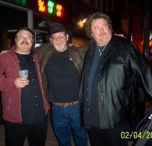 Patrick,Denny(R.I.P.),Mo,Helge