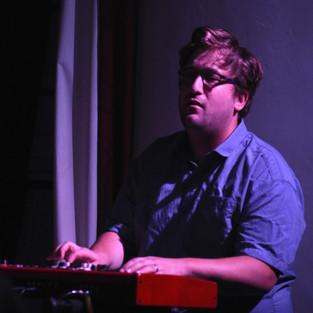 Joshua Hegg