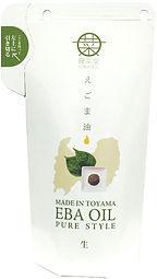 エバオイル、ネパール、えごま油