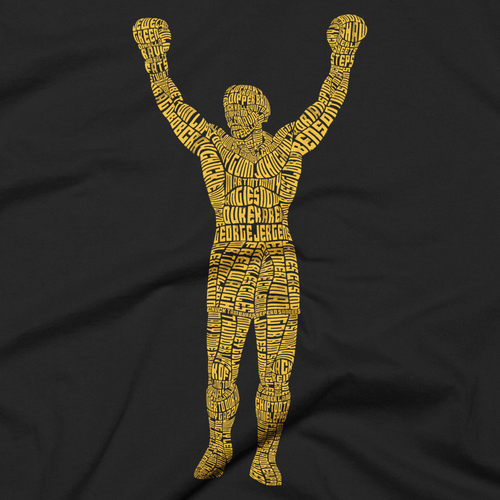 Rocky-Statue---DTG-Print-File-(Gold-Prin