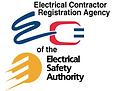 ECRA ESA Logo