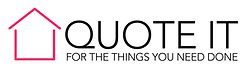 Quote it App For the things you need done
