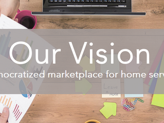 QUOTE IT - Our Story became Our Vision