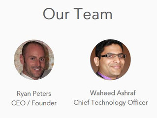 Introducing the team behind QUOTE IT
