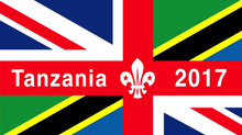 Scout Community Project - Tanzania