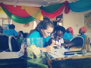 EduSpots Conferences in Ghana