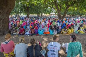From Marlborough to Gunjur - The Gambia