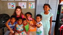 Supporting Disadvantaged Children in Colombia